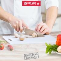 Chopping Board 35x23cm LION STAR/ Talenan Plastik LION STAR size L
