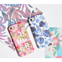 TROPICAL CASE IPHONE OPPO A37 / F1s / F5 / F3 / A39