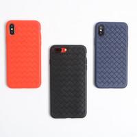 WEAVE CASE For IPHONE OPPO F9 A3s F1s A37 A71 A83 Xiaomi 4a 5a 6a S2 5
