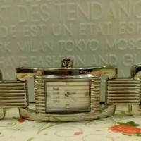 Elle EL20196B01N Ladies Stainless Steel Original Bergaransi Resmi