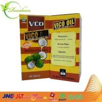 Vco Vico Oil Virgin Coconut Oil Isi 125 Ml