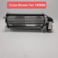 Cross Blower Fan 180MM