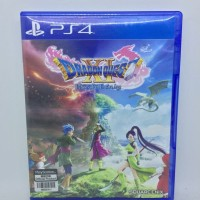 BD PS4 Dragon Quest XI Echoes of an Elusive Age