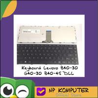 Keyboard Lenovo B40-30 G40-30 B40-45 G40-45 B40-70 G40-70 G40-75