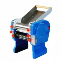 MESIN PENGGILING MIE/ NOODLE MAKER ELECTRIC DZM-160