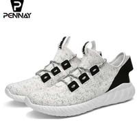 Sepatu Pria Fashion Air Men Non-Slip Sport Kasual Sneaker V397 Murah