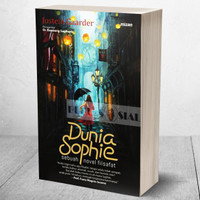 DUNIA SOPHIE: Sebuah Novel Filsafat (ORI) -JOSTEIN GAARDER-