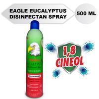 Eagle Eucalyptus Disinfectan Spray 500ml