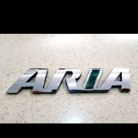 Emblem original RARE langka Honda Fit Aria Honda city 2004-2010