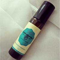 Obat Batuk - Habbatherapy Therapy Oil for Kids (Flu,Batuk) Roll On