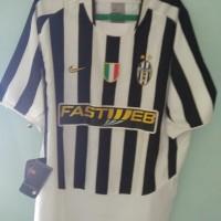 Jersey Juventus 2003-2004 [Original]
