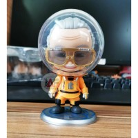 Action figure Cosbaby Stan Lee Guardians of the Galaxy bobble astronot