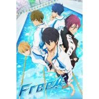 Kaset DVD Anime Free