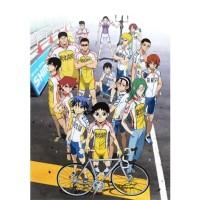Kaset DVD Anime Yowamushi Pedal