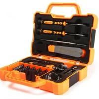 Multi Obeng Jakemy 45 in 1 Precision Screwdriver Repair Tool Kit