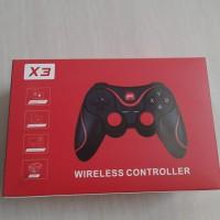 [Original] - X3 Coocaa Android TV Wireless Controller Joystick