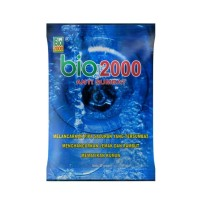 Bio 2000 bio2000 Obat Anti Sumbat WC toilet wastafel SACHET 60 GRAM