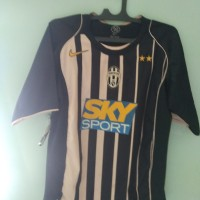 Jersey Juventus Away 2004-2005 [Original]