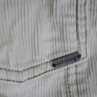 Jaket Jeans Sherpa BILLABONG Anak