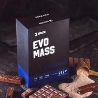 Evolene Evo Mass Gainer 2 lb 2 lbs 912 Gram Gr 912Gram EvoMass 912Gr