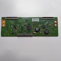 T-Con Tcon cof IC display tv led LG 42LN5400