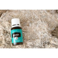 Young Living Oil Rosemary SG Batch