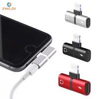 Lightning Splitter For IPhone & IPad Metal Case