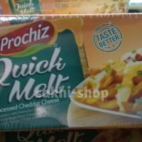 Prochiz Quick Melt 170 gr chesse keju