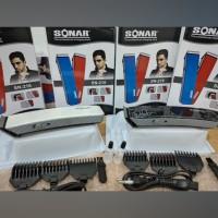 Alat Cukur Rambut SONAR NS-216 Hair Clipper Cukur Kumis Jenggot Jamban