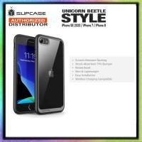 Case iPhone SE 2020 / iPhone 7 / iPhone 8 SUPCASE UB STYLE Hybrid - Black