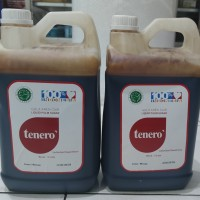 Gula Semut Aren cair ASLI- Palm Sugar - Kualitas Super - 5 L (6.5 Kg)