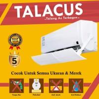 TALANG AC / AC Reflektor / AC Deflektor / Penahan Hembusan Angin AC