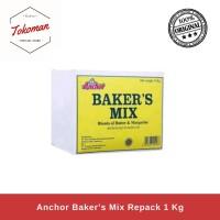 Anchor Baker's Mix Repack 1 kg / Bakers Mix