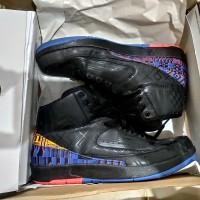 Nike Air jordan 2 retro BHM