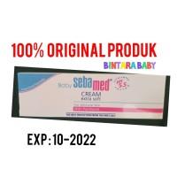 Sebamed Baby Cream Extra Soft 50ml Newborn Baby