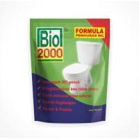 Bio 2000 Bio2000 Anti Sumbat Penguras WC septic tank 500 gram 500gram