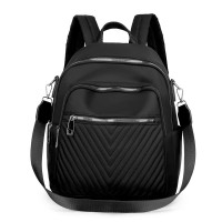 Tas Punggung / Backpack Wanita Murah Cewek Import Korea Style HTI2718