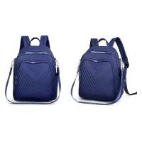 Tas Punggung / Backpack Wanita Murah Cewek Import Korea Style HTI2738