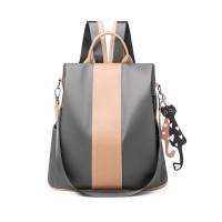 Tas Punggung / Backpack Wanita Murah Cewek Import Korea Style HTI2731