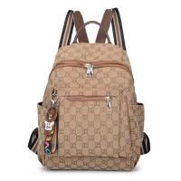 Tas Ransel Wanita Korea Style Import Murah Backpack cewek HTI2714