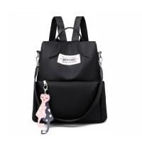 Tas Punggung / Backpack Wanita Murah Cewek Import Korea Style HTI2707