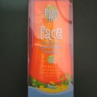 Beach Hut Face Sunblock Sunscreen SPF 65 - 75 ml