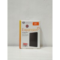 HARDISK EXTERNAL SEAGATE EXPANSION 2TB USB 3.0