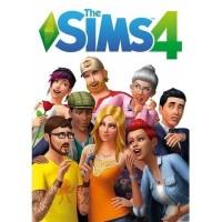 CD Game PC The Sims 4 Full Update DLC Packs Full Version