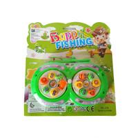 Mainan Pancingan Ikan Mini Fish Game Kolam Berputar