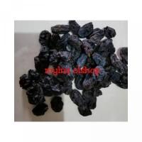 kismis raisin murah kuning dan hitam rasa original 100 gr