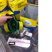 double respirator masker pelindung masker debu gas tools n parts