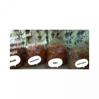 Kripik Kebab Hildayah 1 kg