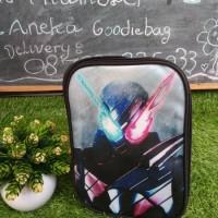 Art Pencil Case Anak laki-laki Berkarakter accessories