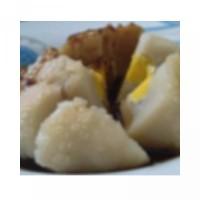 Pempek sari - paket 1 pcs Kapal Selam Besar TENGIRI